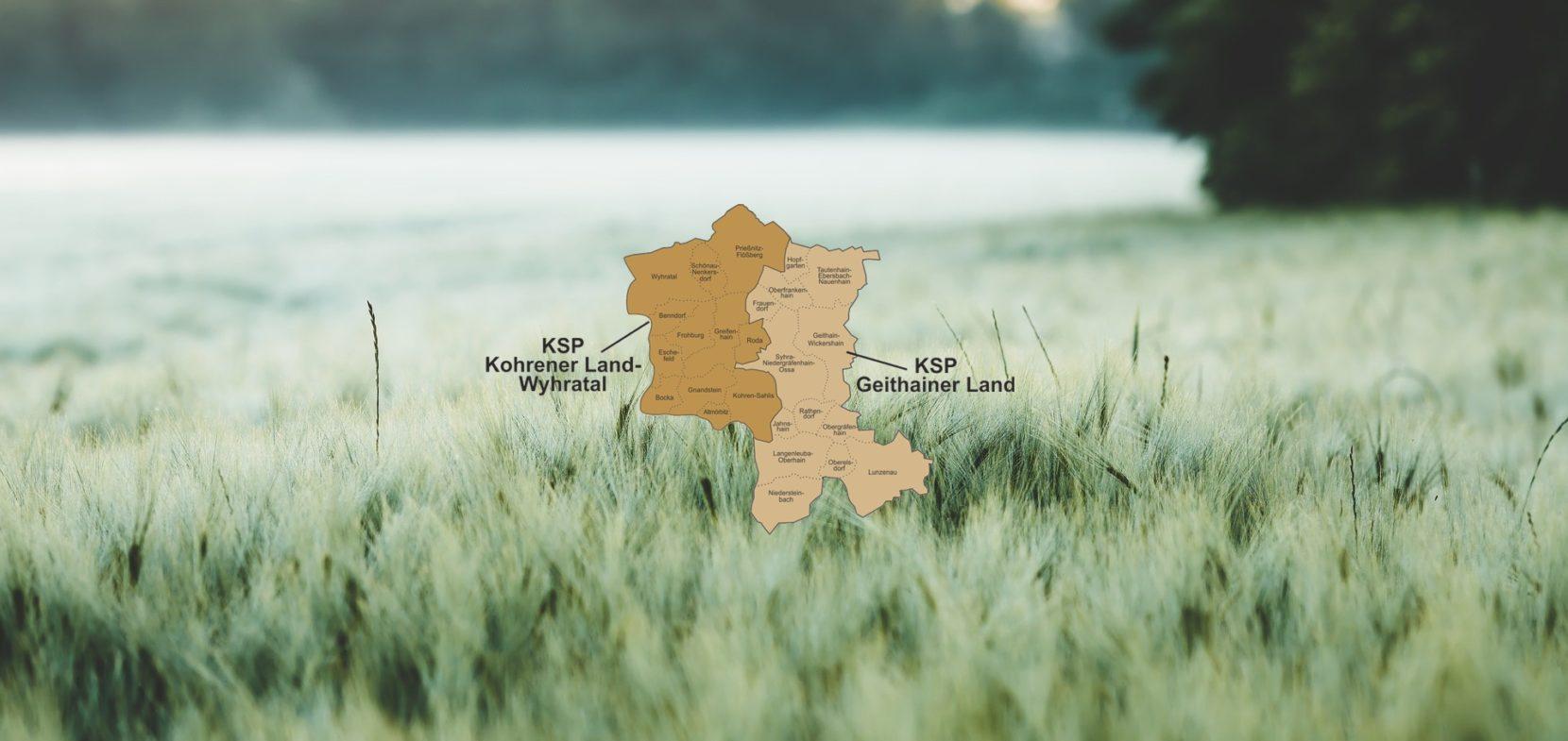 Region Frohburg / Geithain